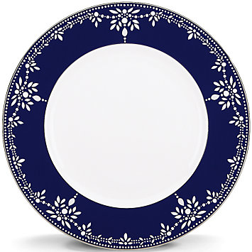$56.00 Marchesa Empire Dinner Plate